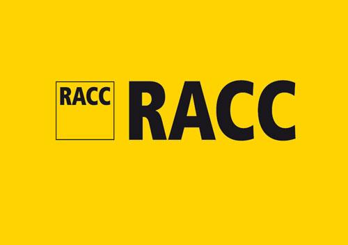 cursa racc 2012, logo