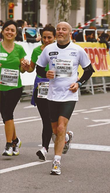 cursa ½ maraton 2013, foto1