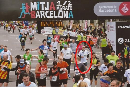cursa ½ maraton 2013, foto2
