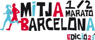 cursa ½ maraton 2013, logo