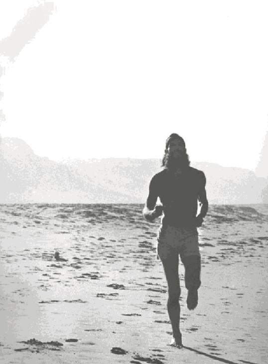 zen de correr, 26