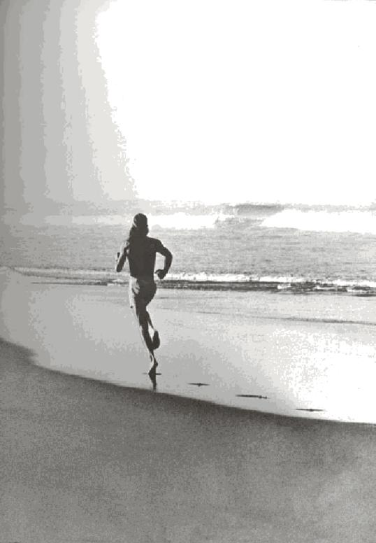 zen de correr, 4
