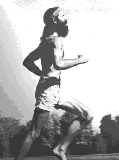 zen de correr, 8
