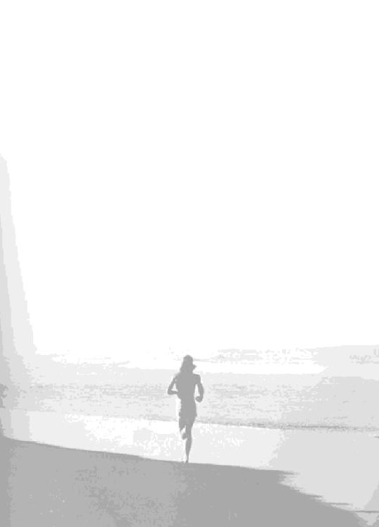zen de correr, contra
